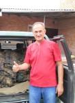 Dave Heinrich, 55  , Syamzha