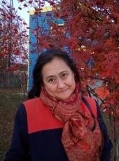 Aleksandra, 58, Russia, Tayga