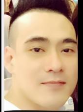 Bin, 27, Vietnam, Hanoi
