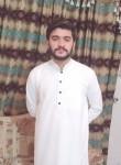 Fahad, 22  , Lahore
