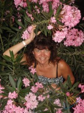 Viktoriya, 51, Russia, Saint Petersburg