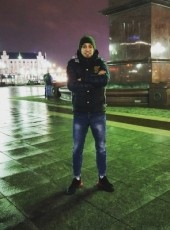 Erik, 23, Russia, Kaliningrad