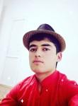 Shakhrom rachabov, 18  , Nazran