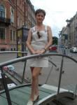Elena, 53  , Saint Petersburg