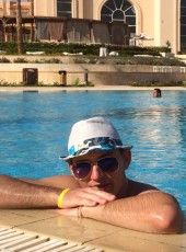 Stanislav, 25, Russia, Moscow