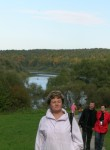 Elena, 61, Moscow