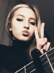 Anastasiya, 18, Saint Petersburg