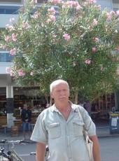 NIKOLAY, 64, Russia, Mariinskiy Posad