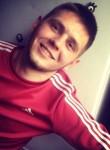 John, 21  , Kiselevsk