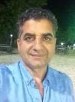 baran, 53, Mercin