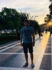 Павел, 24, Россия, Тамбов