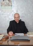 Sergey Sergeev, 64  , Amursk