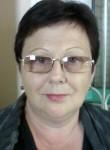 Svetlana, 63  , Vyazma