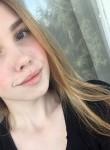 Yuliya , 20  , Gubakha