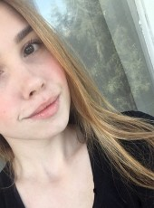 Yuliya , 20, Russia, Gubakha