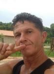 Amadeu, 54  , Sao Paulo