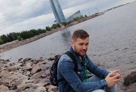 игорь, 28 - Just Me