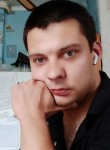 Maksim, 29, Zelenogorsk (Krasnoyarsk)