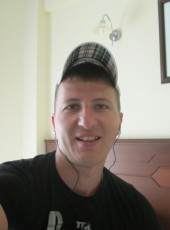 GIBKIY, 36, Russia, Domodedovo