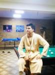 Shokhrukh, 25  , Denov