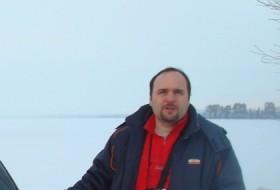 Sergey Ivanov, 47 - Just Me