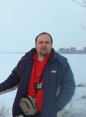 Sergey Ivanov, 47, Russia, Moscow