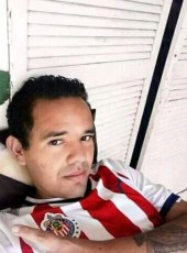 Jair, 26, Mexico, Zapopan
