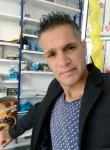 Farid, 35  , Djelfa