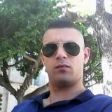 GAB Omar , 30  , Boudouaou