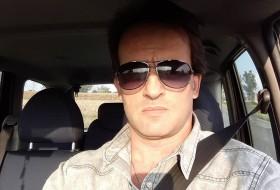 Vittorio, 51 - Just Me