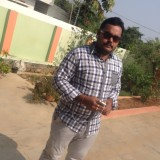 radha krishna, 26  , Vetapalem