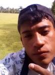 Luis, 21, Cuernavaca