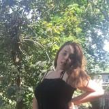 Chenoa, 18  , Boehlen