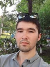 Islomkhan, 20, Russia, Tolyatti