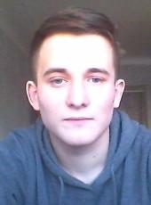 Ivan, 30, Ukraine, Makiyivka