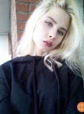 Oksana, 23, Russia, Krasnoyarsk
