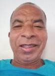 Osvaldo Pereira , 52  , Lauro de Freitas
