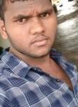Nagendra Babu, 20  , Kandukur