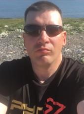 Ivan, 34, Russia, Petrozavodsk