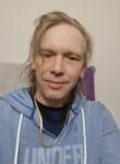 Martin Werner, 48  , Buchs (Saint Gallen)