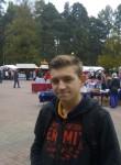 Stas, 18, Vyborg