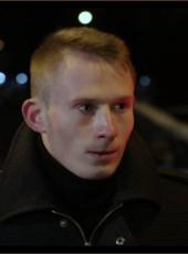 Petr, 24, Russia, Domodedovo