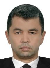 Myrat, 46, Poland, Bemowo