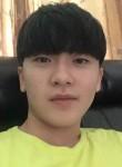 박진선, 18, Daejeon