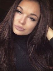 Ekaterina, 29, Russia, Moscow