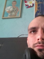 Denis, 31, Russia, Saint Petersburg
