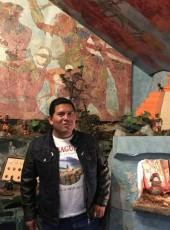 juan, 45, Guatemala, Guatemala City