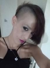 Isabel Fernandez, 37, Spain, Zaragoza