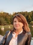 Elena, 42, Moscow