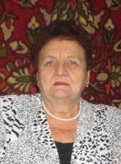 NINA, 68, Russia, Kurmanayevka